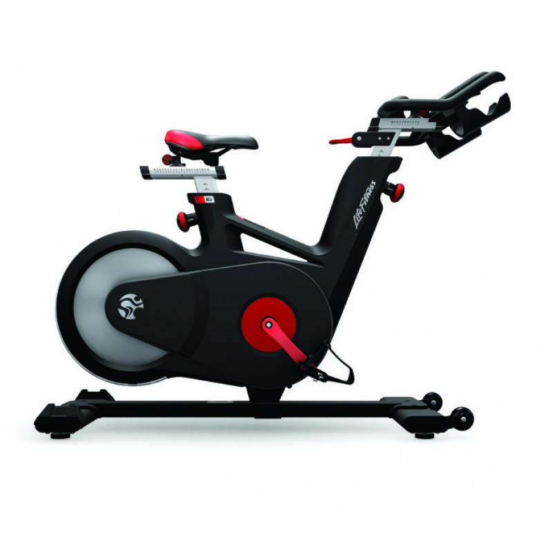 Life Fitness IC5 Indoor Spinning Bike